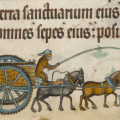 Medieval Traffic Problems