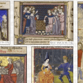 Functions of Chess in Medieval French Literature