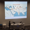 The Silk Roads: Questioning the Eurocentric View of History