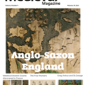 The Medieval Magazine: Anglo-Saxon England (Volume 2 Issue 5)