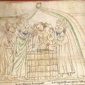 Baptism in Anglo-Saxon England