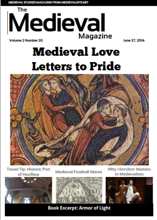 medieval mag 72