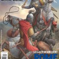 Medieval Warfare Magazine – Volume 6 Issue 3