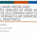 Medieval Mass Media and Minorities