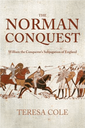 BOOKS: The Norman ConquestWilliam the Conqueror's Subjugation of England