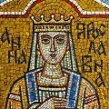 "Gloriosa Regina or ""Alien Queen""? Some Reconsiderations on Anna Yaroslavna's Queenship (r. 1050-1075)"