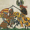 The Needle is Mightier than the Sword: The Effect of Embroidery in Medieval War Material Culture