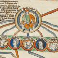 The prank that tore apart the family of William the Conqueror