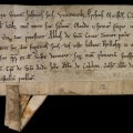 Scotland's most important medieval charters now on display