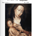 The Medieval Magazine (Volume 3, Issue 8) : Mother's Day Issue