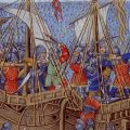 Henry V and the crossing to France: reconstructing naval operations for the Agincourt campaign, 1415