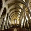 Did everyone believe in religion in medieval Europe?