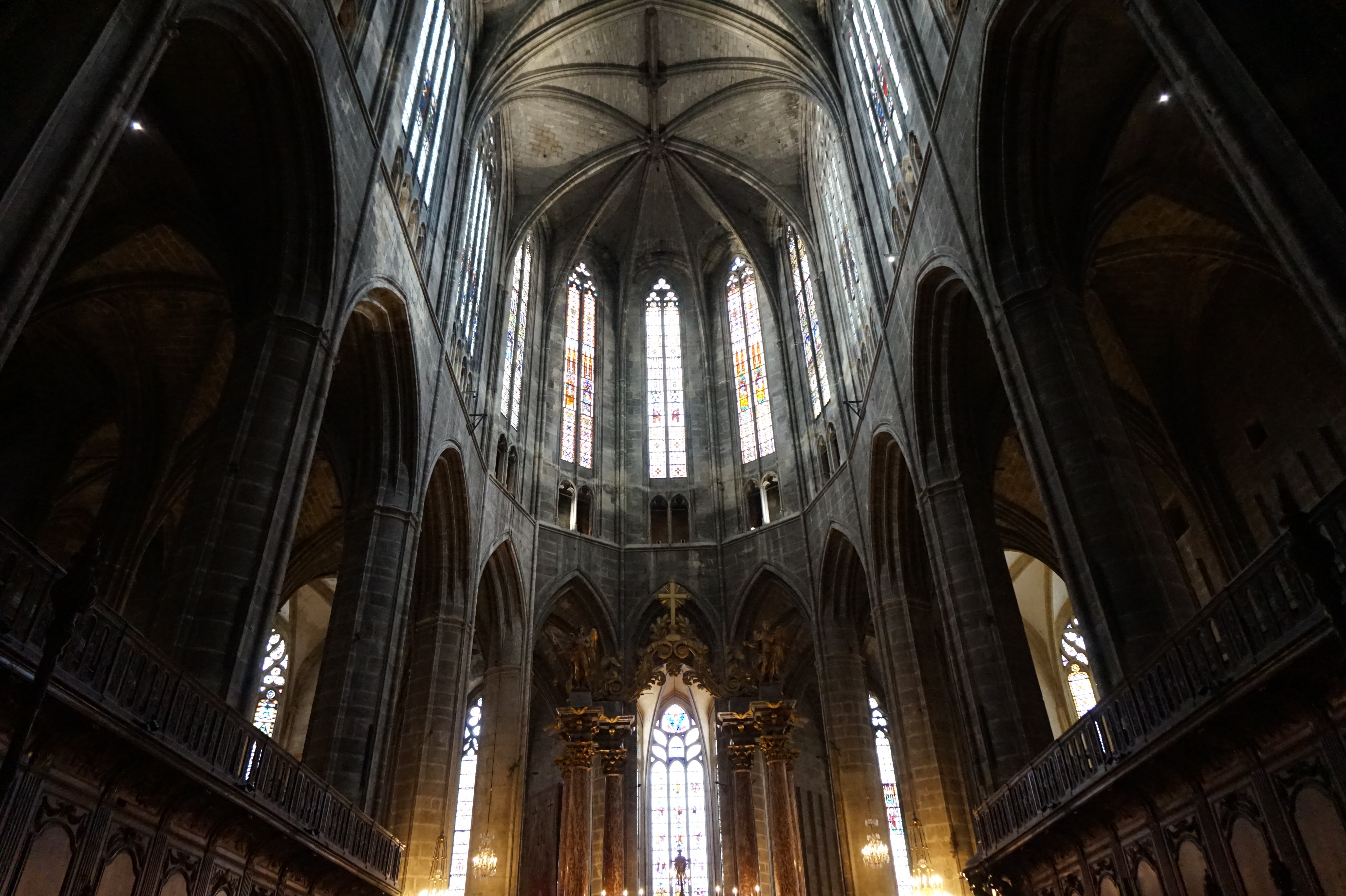 The Reconciliation Of Reason And Faith In Gothic Period Medieval Europe