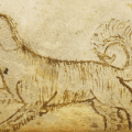 The Dog in the Middle Ages