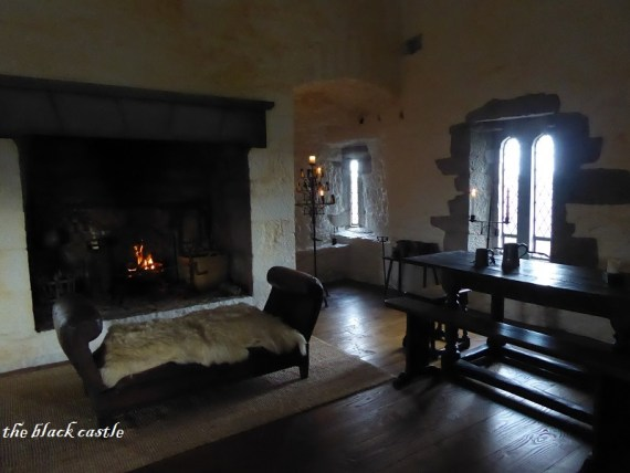 Stay In A Medieval Castle Ireland