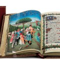 Medieval manuscripts: The Hours of Charles of Angoulême