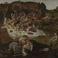The painting career of Piero di Cosimo (1462-1522)