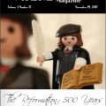 The Medieval Magazine: (Volume 3: No. 18): Issue 101: Reformation 500