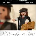 The Medieval Magazine: (Volume 3: No. 18): Issue 101: Reformation 500