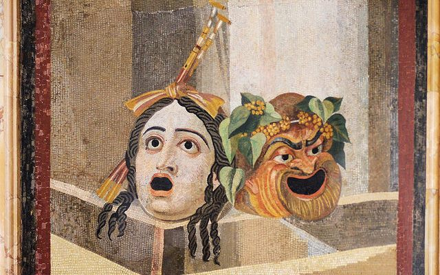 Quiz: Ancient and Medieval Theatre