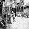 M.R. James: The Medievalist that Turned Ghost Storyteller