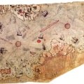 The Piri Reis Map of 1528: A Comparative Study with Other Maps of the Time