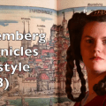 How to get a Nuremberg Chronicle's Hairstyle