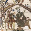 Is the Bayeux Tapestry coming to Britain?