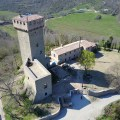 Medieval Castle for Sale in Italy: Torre di Fiume