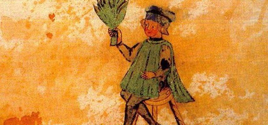 The Medieval Vegetarian