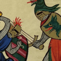 Not All Fun and Games: The Dangers of the Medieval Tournament