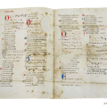 Medieval Manuscripts: Seven Songs for an Absent Lover