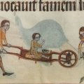 Sickness, Disability, and Miracle Cures: Hagiography in England, c. 700 – c. 1200