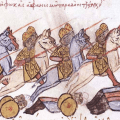7 Devious Ways to Defeat a Medieval Army