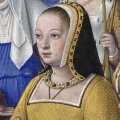 The Women around an Emperor: Anne of Brittany