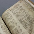 Domesday coming to the British Library
