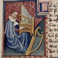 How was music invented? A medieval answer