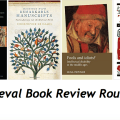 Medieval Book Review Round-Up