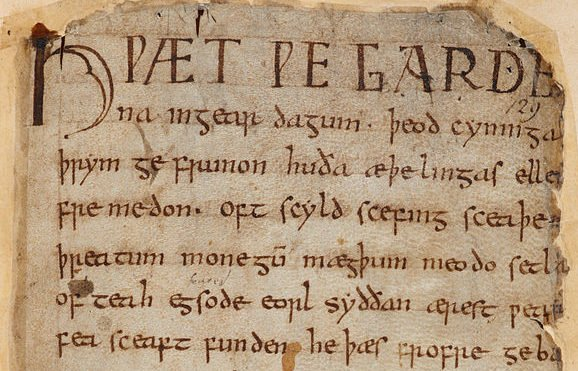 How well do you know Beowulf?
