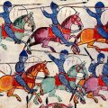 Scoundrels, Dogs and Heathens: Christian Mercenaries in the Almohad Caliphate, 1121-1269