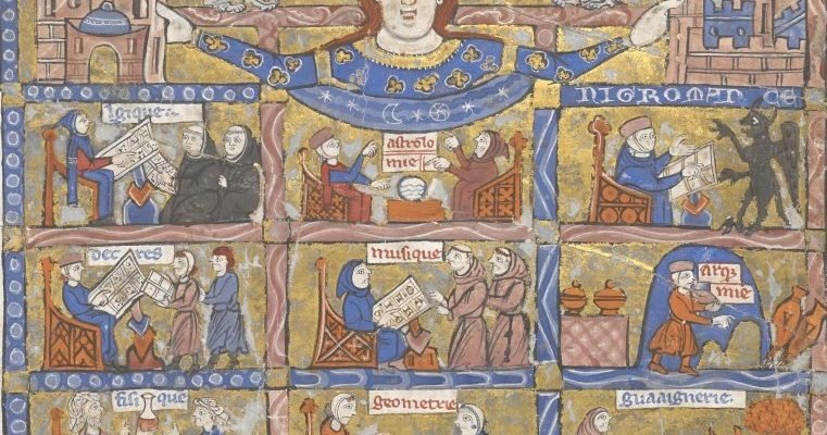 How the medieval past can be used for today's challenges
