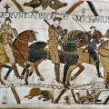 Bayeux Tapestry set to be on display in the UK in 2022