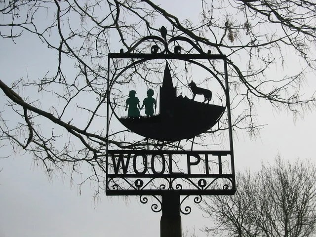 The Green Children of Woolpit: Going past the skin-deep explanations of a medieval legend