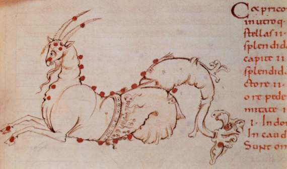 A Medieval Astrology Guide