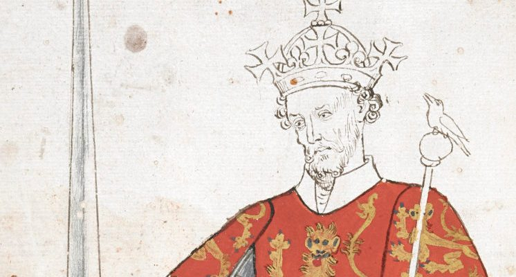 How to Become the King of England: 5 Tips from Stephen