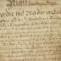 Making a copy of Njáls saga: the story of the Urðabók manuscript