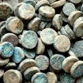 Medieval coin hoard discovered in India
