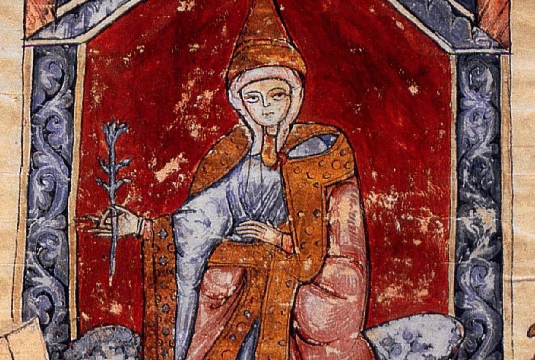 Women at Canossa: The Role of Royal and Aristocratic Women ...