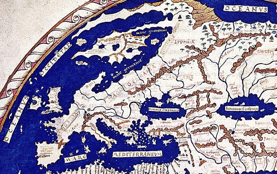 Quiz: Medieval Kingdoms