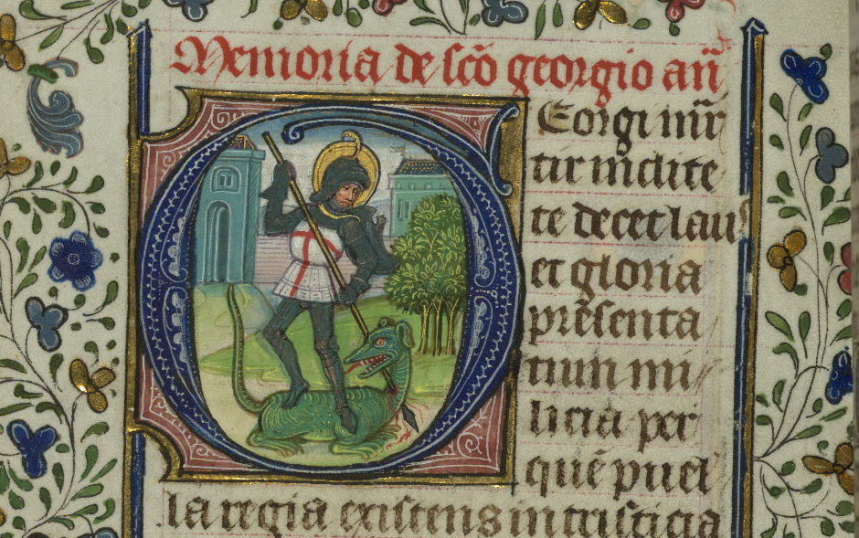 The medieval manuscript and its digital image